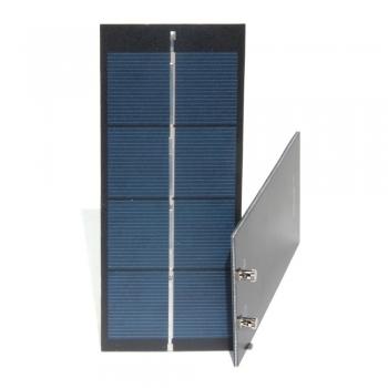 Solarmodul 2V/500mA