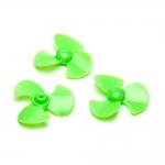Schiffsschraube grün, VE=1Stk